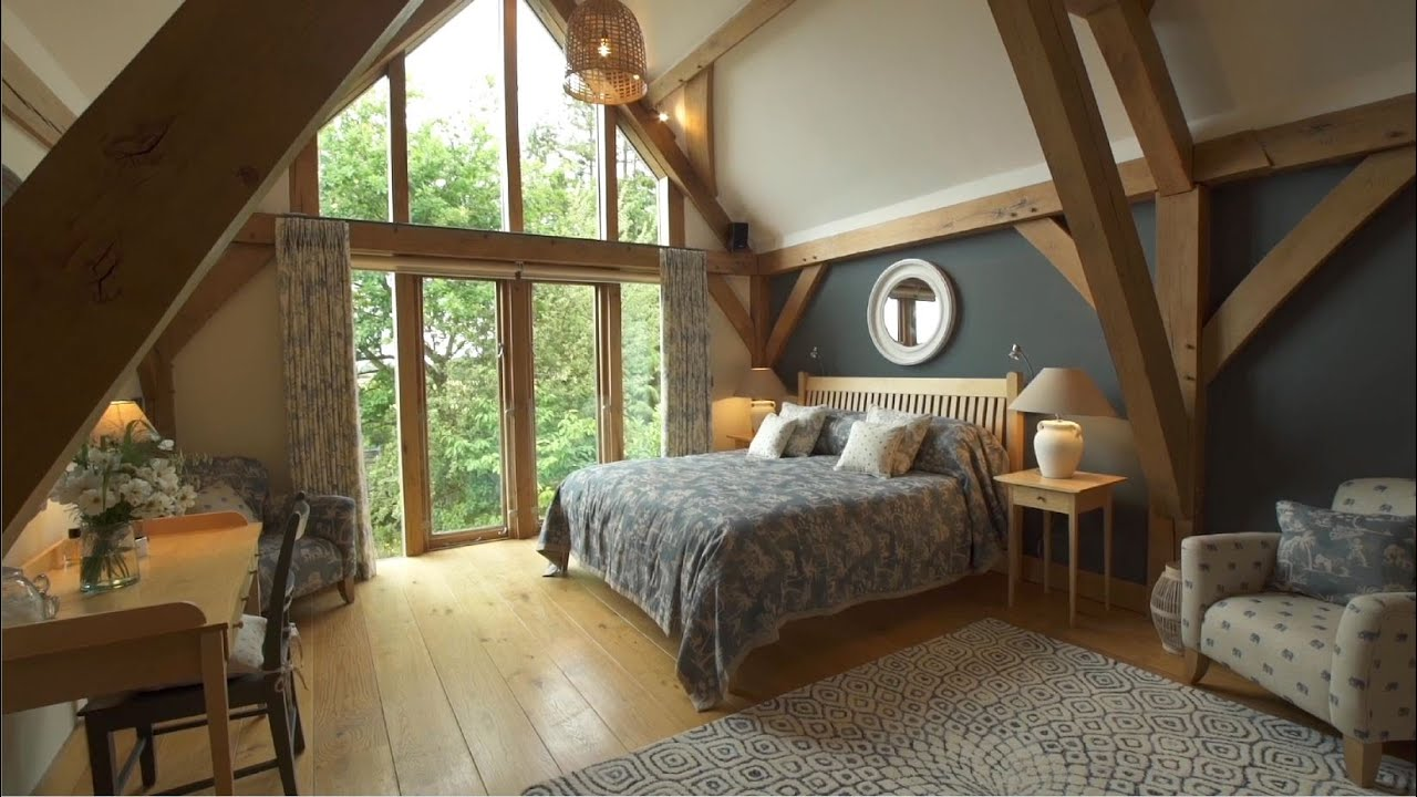 oakwrights try before you buy show home