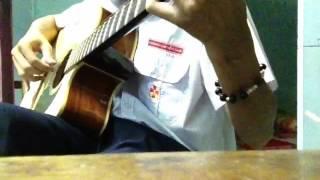 Lời Thiêng - Guitar