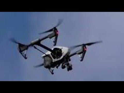 ANTI-FRACKING DRONE FILMS PNR 🐝 FRACK FREE Lancashire #WeSaidNo