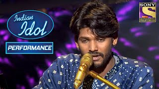 Download इस Performance ने Stage पे आग लगाई!   Indian Idol Season 12