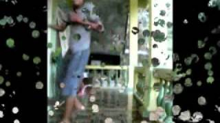 Anak  shuffle nunukan indonesia Mr.Rie part 1 (Hardstyle demon bat) part 3