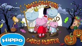 Гиппо 🌼 Хэллоуин 🌼 Промо-ролик (Hippo)