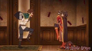 Аниме приколы под музыку #34 | Anime under music #34