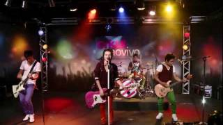 Restart no Especial de Fim de Ano do Orkut Ao Vivo - 13 de dezembro