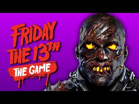 NEW WAY TO KILL JASON! | Friday The 13th: The Game - How To