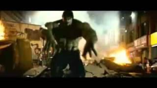 MARVEL The Incredible Hulk (2008) - Trailer 3