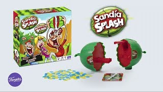 Sandia Splash Juego Video Search Results Sandia Splash Juego