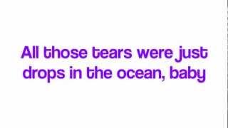 Papercut (w/ lyrics) - Jordin Sparks