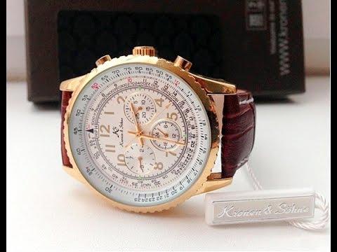 Механические Наручные Часы Купить Механические