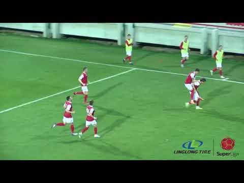Napredak Macva Sabac Goals And Highlights