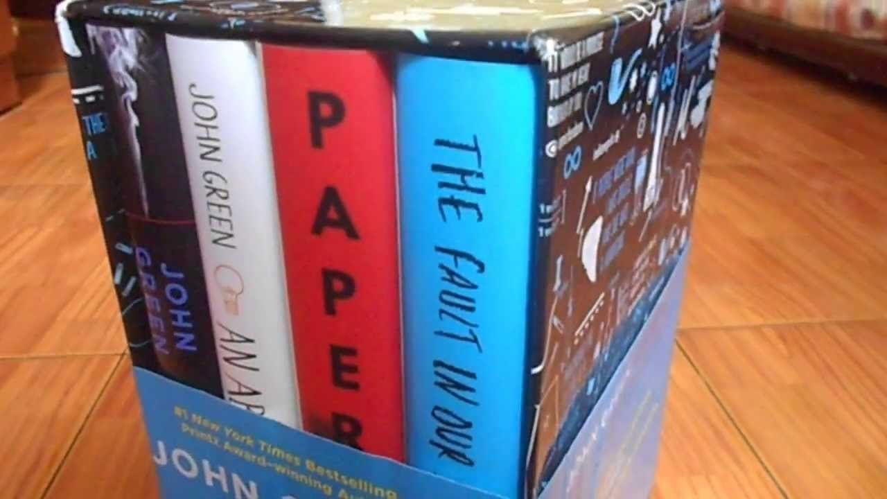 Paper Towns by John Green (2008, Hardcover)