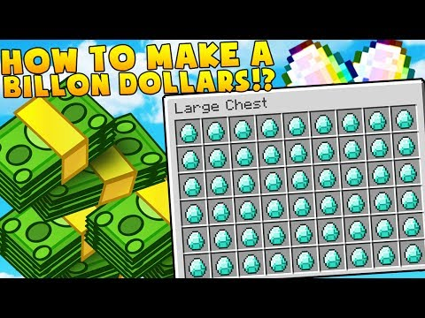 HOW TO GET THOUSANDS OF DIAMONDS | $1,000,000,000 BILLION DOLLAR MOD PACK