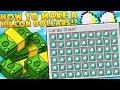 HOW TO GET THOUSANDS OF DIAMONDS | $1,000,000,000 BILLION DOLLAR MOD PACK