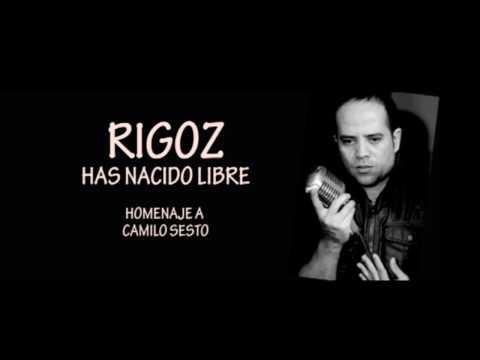 Rigoz  -  Has Nacido Libre (Homeje a Camilo Sesto)
