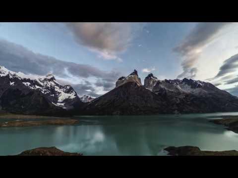 TimeLapse Torres del Paine