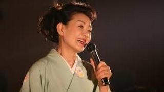 金田たつえ - 望郷江差~演歌・江差追分~