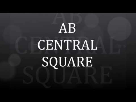 AB Central Square - Siêu phẩm condotel