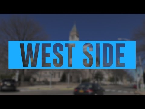 2017 Jersey City State of the City: West Side
