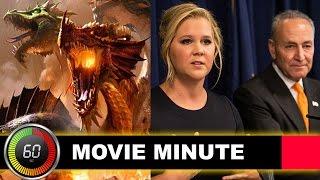 Dungeons & Dragons Movie 3, Amy Schumer & Chuck Schumer on Gun Control - Beyond The Trailer