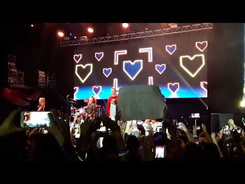 MOMENTS-Tour (Part 5/6) | Piraeus 117 Academy - Athens, Greece (23/03/2018) | Marcus & Martinus