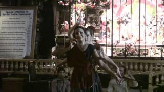 Bhajan & Dance - The Mayapuris - Story of Lord Shiva - 3/4