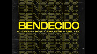 Bendecido Ac JORDAN ft: MC-f - Jona Cetre - Abiel - DC YouTube Videos