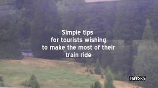Amtrak: Tips for Passengers of Amtrak