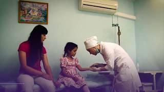 Кузнецова:  нельзя штрафовать родителей за отказ от вакцинации детей