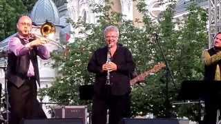 Budapest Klezmer Band Thumbnail