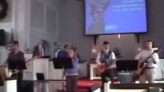 Blessed Be Your Name - Matt Redman
