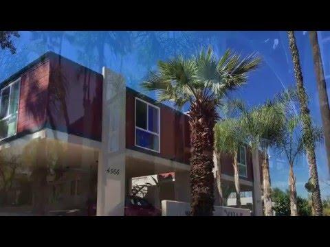 4572 F Villa Nebo Apartments / La Mesa, CA