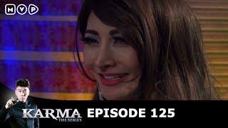 Rambut Palsu Pembawa Petaka - Karma The Series Episode 125