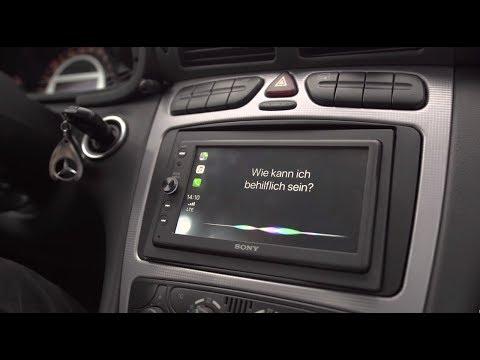 Smartes Auto selbst