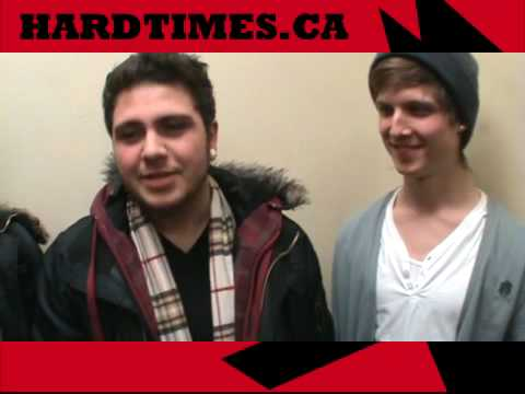 Abandon All Ships Interview HARDTIMES.CA
