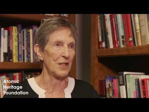 Margaret Norman's Interview