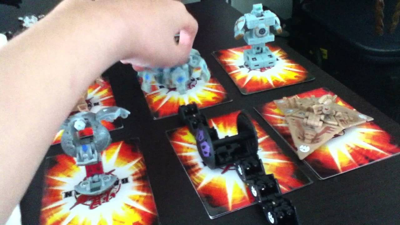 Cool Bug Toys : My cool toys review tech deck hex bug nano bakugan and