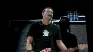 Blink 182 Reading Festival 2003 22 August Adam S Song