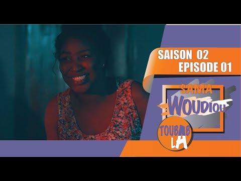Sama Woudiou Toubab La  Episode 01 [Saison 02] - VOSTFR
