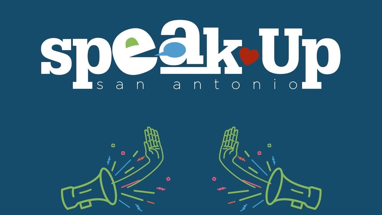 SA SpeakUP Campaign Recap