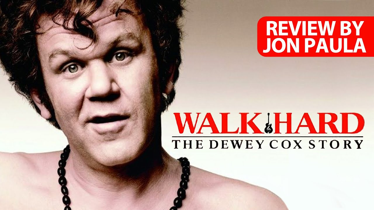Image result for Walk Hard: The Dewey Cox Story