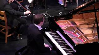Beethoven Piano Concerto No. 5 (Clip 4 of 6)
