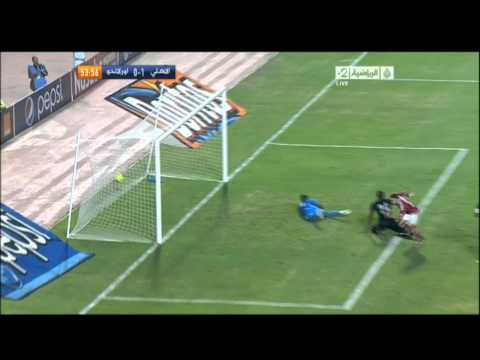 Al Ahly 2-0 Orlando Pirates (CAF Champions League Final) [10-11-2013] - Full Highlights [HD]