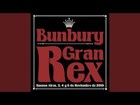 Enrique Bunbury Topic