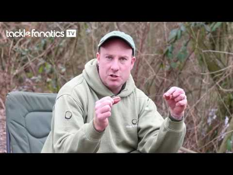 Tackle Fanatics TV - Gardner Multi Chod Rig