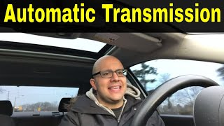 How To Make Your Automatic Transmission Last Longer