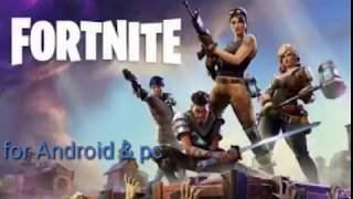 How To Install Fortnite Battle Royale Free To Android