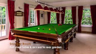 Guide Price - For Sale £3,250,000 -  Manor House in Sutton Coldfield, UK