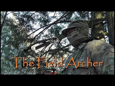 BOWHUNTING: Winter Bow Double Deer Harvest