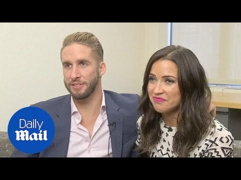 Kaitlyn Bristowe and Shawn Booth ready for the real world - Daily Mail