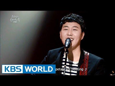 Jang Beomjune - Cherry Blossom Ending | 장범준 - 벚꽃엔딩 [Yu Huiyeol's Sketchbook]